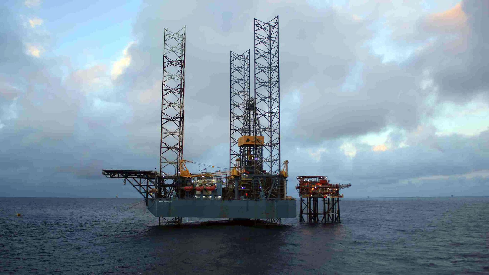 drilling ekipmanları